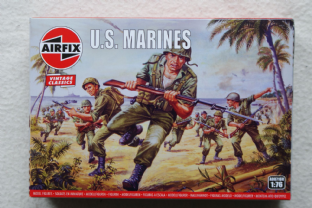 Airfix 1/72 AX00716V US Marines (WW2)